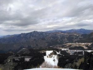 わかさ氷ノ山スキー場