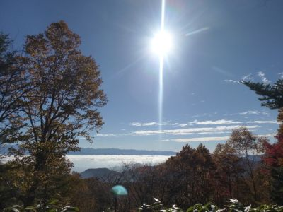 富士見台高原