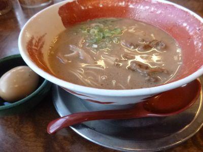 麺王川内店