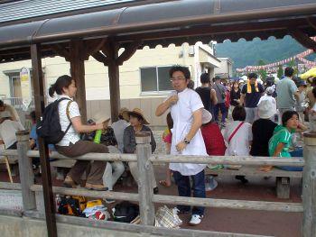 2007上松町夏祭り