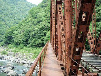 武庫川廃線跡ウォーキング