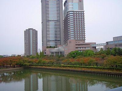 大阪ポタリング