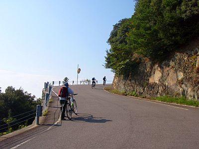 亀老山展望公園