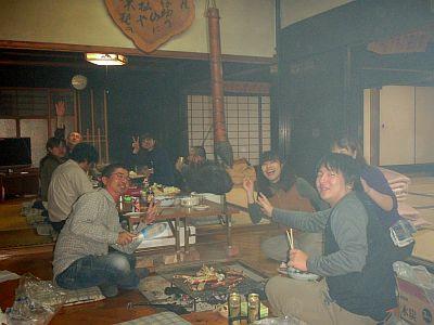 2010忘年会