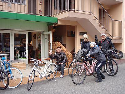 神戸ポタリング