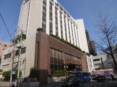 釜山国際ホテル