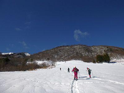 マキノ高原