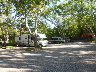 Rancho Sedona RVパーク