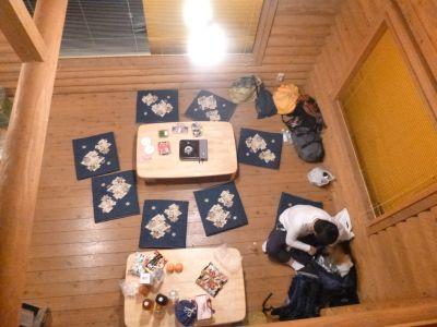 杉ヶ平キャンプ場
