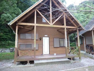 瀬会公園キャンプ場