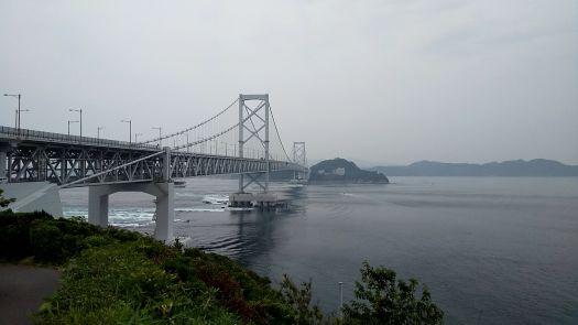 大鳴門大橋