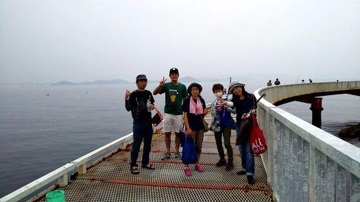 丸山海釣り公園